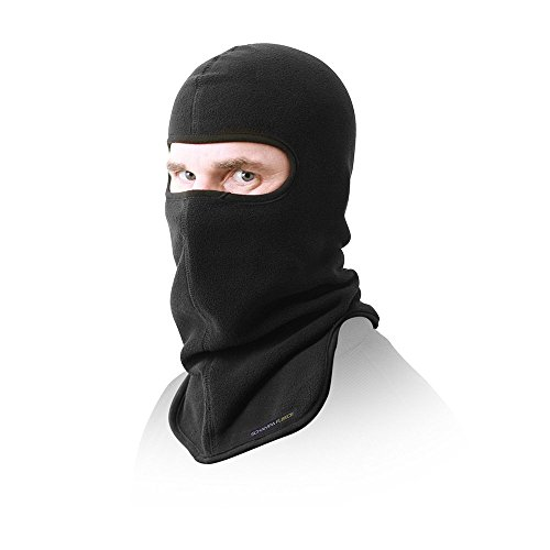 848a53b108f Schampa Fleece Pharaoh Balaclava (Black) 85%OFF - test.lifegenmon.si