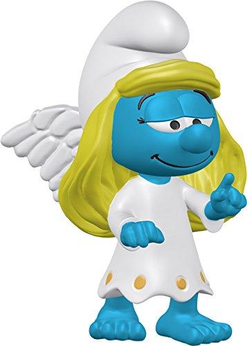 (Schleich North America Guardian Angel Smurfette Toy Figure)