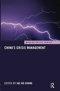 China's Crisis Management (0415718384) | Amazon price tracker / tracking, Amazon price history charts, Amazon price watches, Amazon price drop alerts