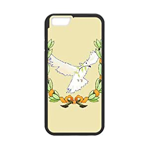 For Iphone 6,6S Plus - Designed With Olive Branch