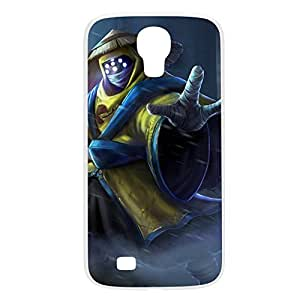 Jax-004 League of Legends LoL Iphone 5/5S Plastic White