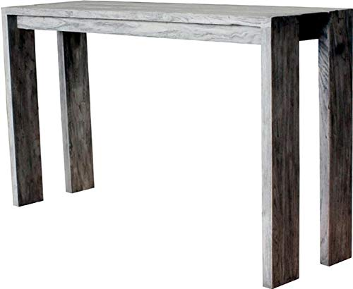 Padma'S Plantation Console Table Ralph Recycled Teak New Outdoor