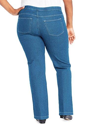 4 Pocket Jeans - 1