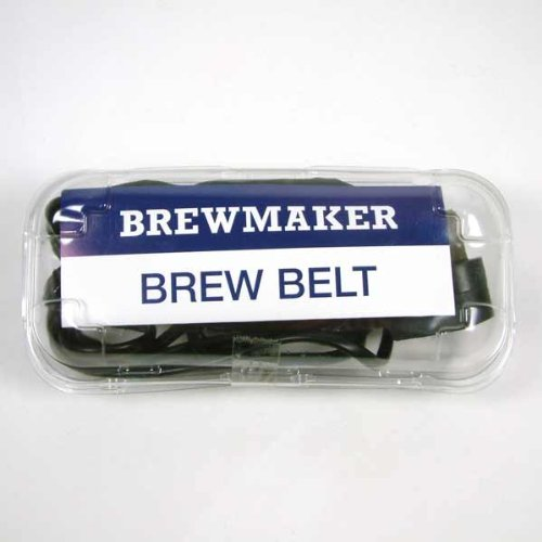Brewmaker Brewbelt Heater by Dowricks Goodlife