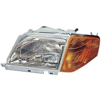 Left+Right Fog Light Lamp For Mercedes W129 SL Class Automotive Lighting