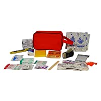 Kit para terremotos, kit de emergencia, kit de cercanías para automóvil, hogar o escuela