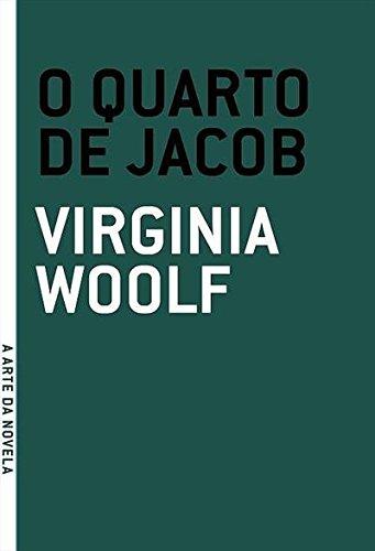 O Quarto de Jacob - Série A Arte da Novela