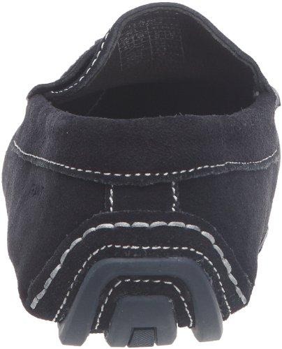 Gant Joyrider dark brown suede 45.36008C079 - Mocasines de cuero para hombre Azul (navy C039)