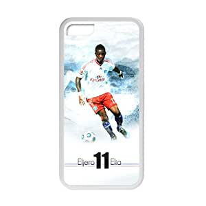SANLSI Sport Hamburg Eliero Elia Phone Case for Iphone 5c
