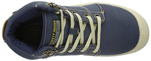Safety Jogger Desert - Zapatos de Seguridad Adultos Unisex Azul (043)