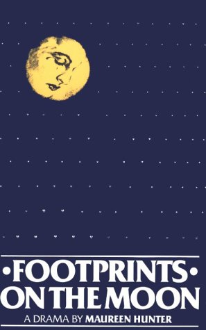 Footprints on the Moon by Brand: Blizzard Publishing