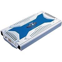 6 Channel 2000 Watt Waterproof Marine Bridgeable Mosfet Amplifier