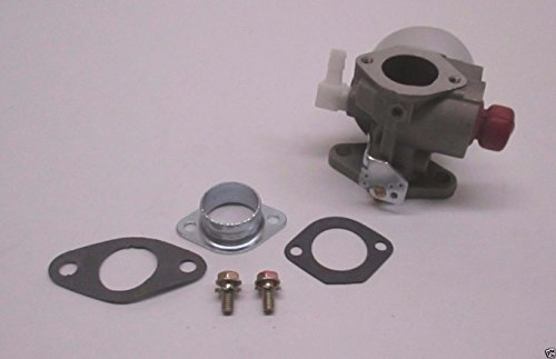 Amazon.com : Oregon 50-650 Carburetor Lawn Mower Replacement Part ...
