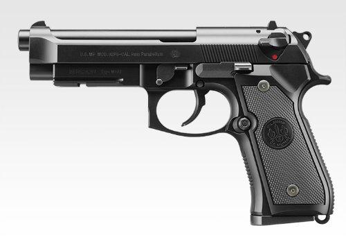 東京マルイ ガスブローバック M9A1 |エアガン本体|ハンドガン|サバゲー|ミリタリー| B00TQOWQH6
