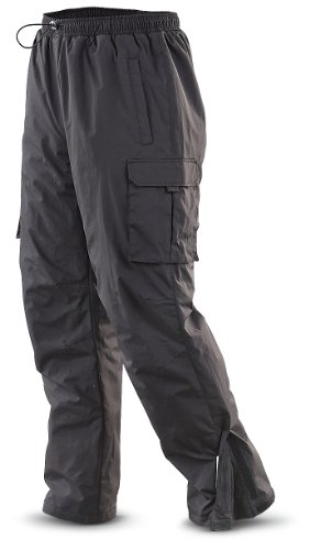 2010 Mens Snowboard Pants - 2