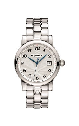 Montblanc-107316-Star-Automatic-Mens-Watch