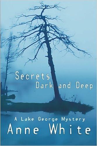 Book Secrets Dark And Deep