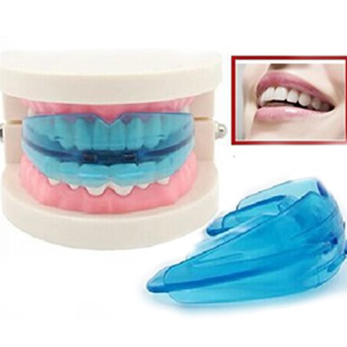 Dental Tooth Orthodontic Appliance Trainer Alignment Braces Mouthpieces For Teeth Straight/Alignment Teeth Care