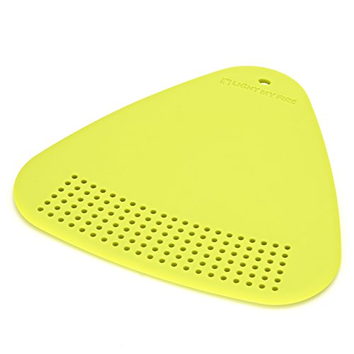 Light my Fire Combination Strainer and Cutting Board, Lime