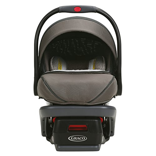 Graco SnugRide SnugLock 35 Platinum XT Infant Car Seat, Bryant