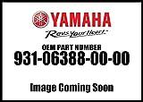 #9: Yamaha 93106-38800-00 Oil Seal; 931063880000 Made by Yamaha
