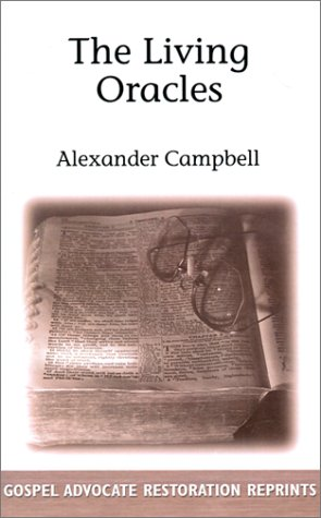 The Living Oracles (Alexander Campbell)