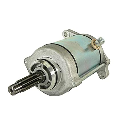 DB Electrical SMU0419 New Starter for Artic Cat ATV 454 Bobcat/500 4x4 (96-00) Suzuki Motorcycle DR650SE (92-15) 3545-001, 3545-014, 31100-12D01, 31100-32E00, 31100-32E01: Automotive