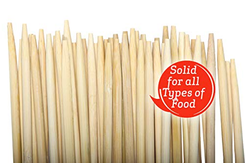 50 PCS | Marshmallow Bamboo ROASTING STICKS | 36