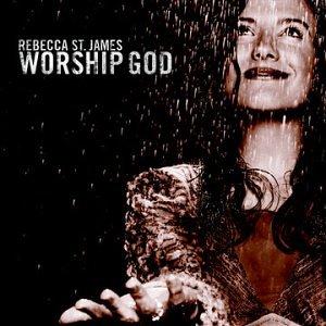 Worship God - St James Store