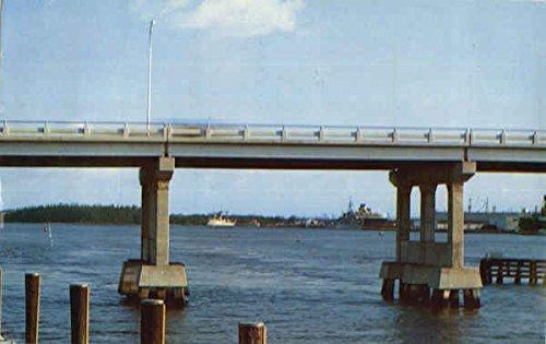 Florida's biggest points, Gate to South Florida, Port Everglades Original Vintage - South Gate Florida
