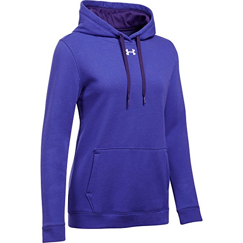 under armour women hoodie rival - 3