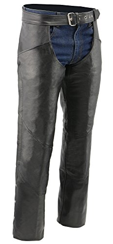 Best Leather Chaps - 8