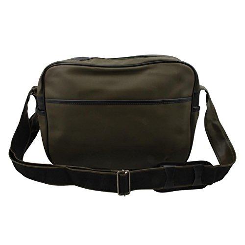 Superfreak® Tasche 70s Up Umhängetasche Serie S-7005 neo, alle Muster!!! Muster 10