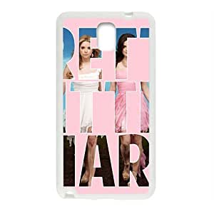 pretty little liars Phone Case for Samsung Galaxy Note3