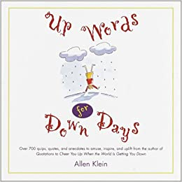 Image result for up words for down days