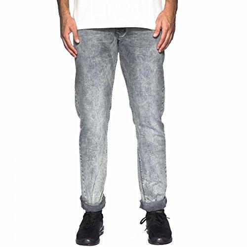 Globe - Jeans - Homme gris gris