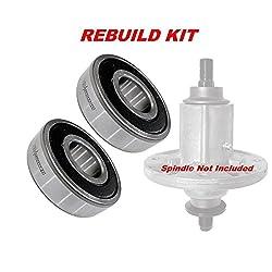 (6 Pack) Spindle Rebuild Bearing John Deere GY2109