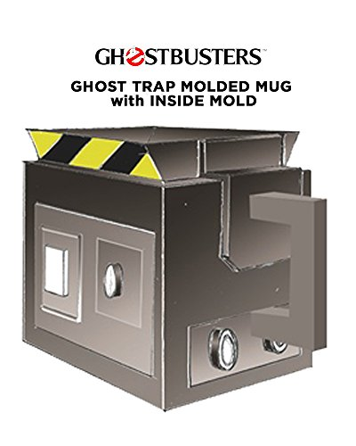 Ceramic Ghost (16oz Official Ghost Buster
