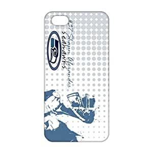 CCCM )Seattle Seahawks 3D Phone Case for Iphone ipod touch4