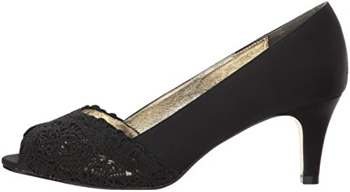 Pictures of Adrianna Papell Women's Jude Pump Gold Mosaic 9 M US 5