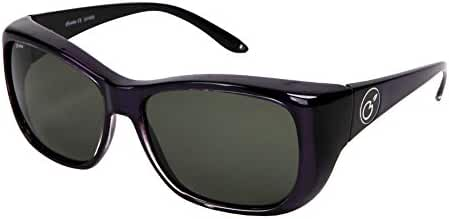 Yodo Over Glasses Sunglasses with Polarized Lenses for Men and Women