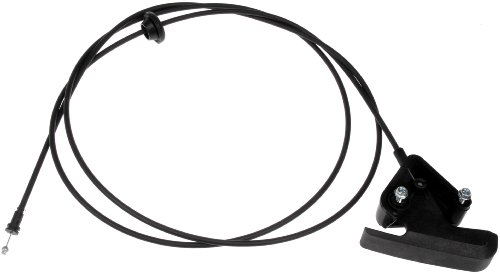 Dorman 912-086 Hood Release Cable (Release Hood Cable)