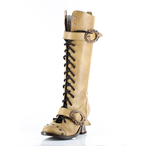 Motto Boots - 4