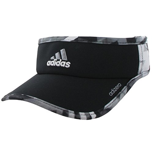 e1d1df06 adidas Men's adiZero II Visor, Black/Black Energy Print, One Size - Buy  Online in Oman. | Sports Products in Oman - See Prices, Reviews and Free  Delivery in ...