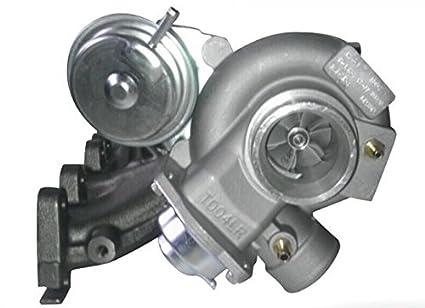 GOWE td04lr Turbo 04884234 AC 04884234 AB 3050195 49377 – 00220 Turbocompresor para Chrysler PT Cruiser