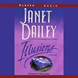 Illusions by Janet Dailey front cover