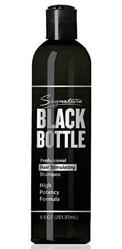 Black Bottle Mens Ketoconazole Shampoo product image