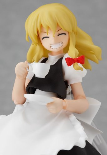 Marisa Kirisame Figma Action Figure Max Factory SG/_B003JHU36M/_US Good Smile Touhou Project