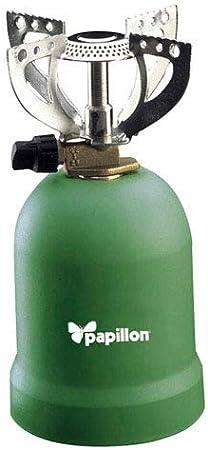 PAPILLON 8145035 Hornillo Gas Cartucho Piezo Electrico ...