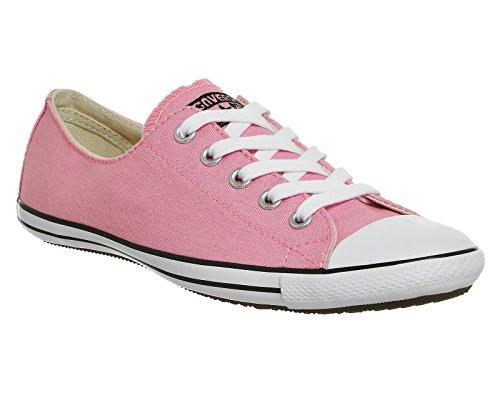 Converse - Zapatillas CT Lite 2 Pink Glow White Exclusive